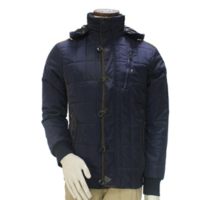 winterproof jacket