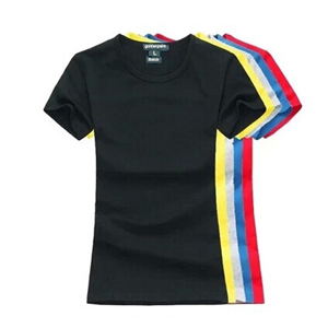 Fashion Leisure short sleeves T-Shirt for men