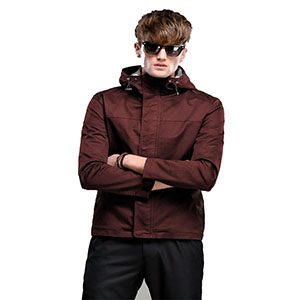 Latest fashion men jacket for autumn