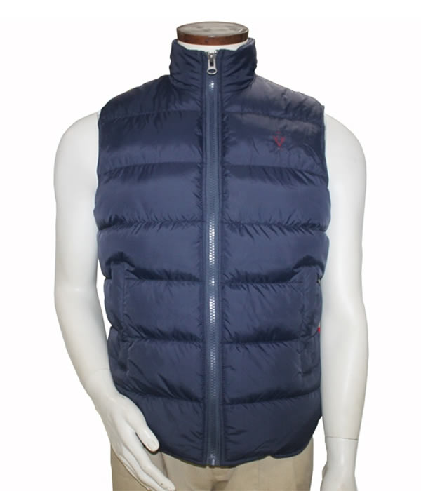 high quality man sleeveless vest winter outdoor vest & waistcoat