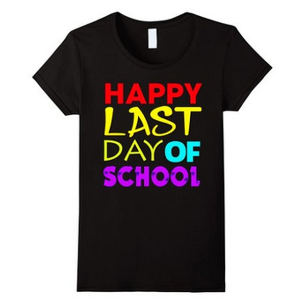 School Tee Shirt For Teachers Students