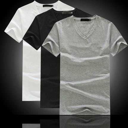 wholesale price plain t shirt